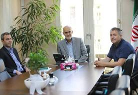 جلسه مهم اسکوچیچ درباره برنامههای تیم ملی/عکس
