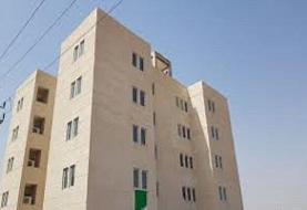خانههای مددجویان تا ۸ ماه دیگر بهرهبرداری میشود