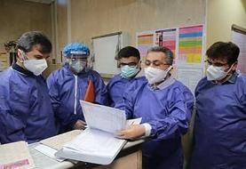 افزودن ۲۵ تخت جدید مراقبتهای ویژه به ظرفیت بیمارستانهای بوشهر