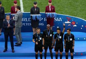 دو سال از این روز بزرگ برای فغانی و فوتبال ایران گذشت/ عکس