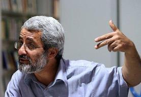 ادعای عجیب سلیمی نمین در مورد مذاکرات برجام