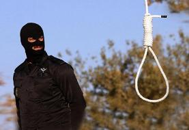 حکم اعدام دو تن از عوامل بمبگذاری سال ۸۹ در مهاباد اجرا شد