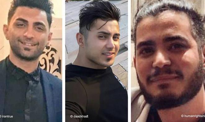 حکم اعدام معترضان آبانماه و هشتگ توییتری #اعدام_نکنید/ ایران: خودشان فیلم اغتشاش را در موبایلشان نگه داشته بودند