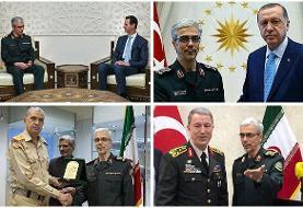 کدام اقدام نظامی ایران، کابوس جدید آمریکا شده است؟ /گام بلند ستاد کل نیروهای مسلح در فعال کردن ...