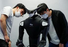 آغاز فعالیت ربات فروشنده در ژاپن