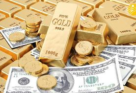 نرخ ارز، دلار، سکه، طلا و یورو در بازار امروز چهارشنبه ۲۵ تیر ۹۹