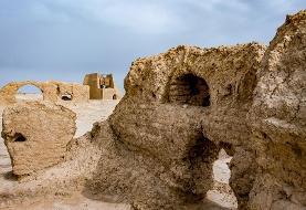 (تصاویر) آسبادهای تاریخی سیستان و بلوچستان