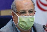 درخواست تمدید محدودیت&#۸۲۰۴;های کرونایی در تهران