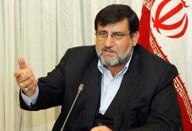 دعا کنید در تهران زلزله نیاید | برای زلزله بالای ۷ ریشتری مشکل قبر هم ...