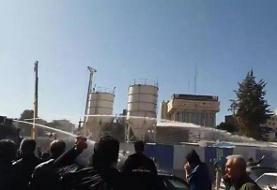 Iran judiciary may halt protesters' executions after social media storm