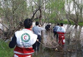 ۵۰ روستای اردبیل در دام سیلاب | برآورد اولیه از خسارتها | یک جسد پیدا شد