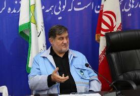 رییس سازمان مدیریت بحران: دعا کنیم زلزله در تهران نیاید