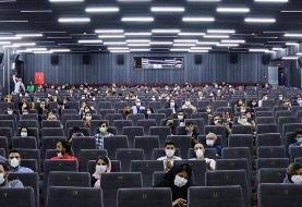حمایت ۶۰ میلیون تومانی سازمان سینمایی از تبلیغات فیلمها