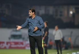 دور باطل مربیان در لیگ برتر