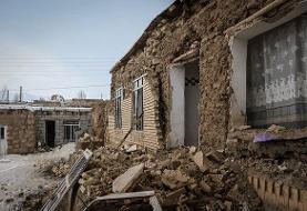 ۳۶ میلیارد ریال تسهیلات برای مناطق زلزلهزده قطور اختصاص یافت
