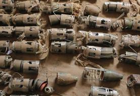 تجارت اسلحه: صادرات بریتانیا به عربستان چقدر است و چرا جنجالی است؟