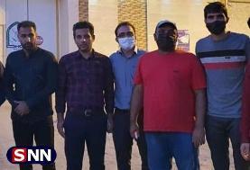 ۴ کارگر بازداشتی شرکت هفت تپه آزاد شدند
