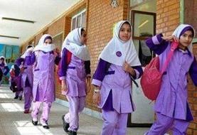 لباس فرم دانشآموزی نو، اجباری نیست