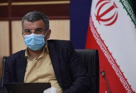 هشدار حریرچی درباره شیوع کرونا در آذربایجان شرقی | شیوع بیماری و مرگومیر از متوسط کشوری بالاتر است
