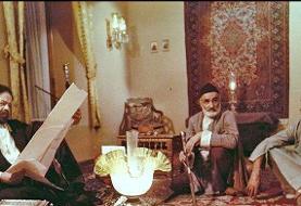 مارتین اسکورسیزی تقدیم میکند: اعلام فیلمهای کلاسیک کن با یک فیلم از ایران