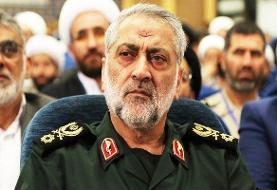 صهیونیستها در صورت ادامه شرارت دست برتر ایران را خواهند دید