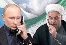 تاکید روحانی بر مقابله با آمریکا برای پایان تحریم تسلیحاتی ایران