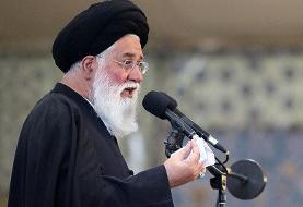 علمالهدی:نتانیاهو بدبخت خوشحال شد و فکر کرد همه چیز به نفع او تمام میشود/ شکنجهگران زندانهای ...