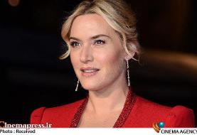 تجلیل از «کیت وینسلت» در جشنواره فیلم تورنتو