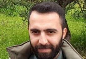 محمود مجد جاسوس CIA و موساد اعدام شد