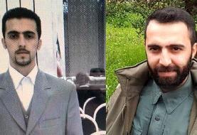 محمود موسوی مجد جاسوس موساد و سیا اعدام شد