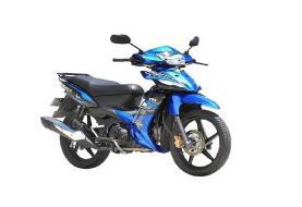 قیمت انواع موتور سیکلت، امروز ۱۲ تیر ۹۹