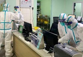 حمایت سازمان جهانی بهداشت از ایران برای مقابله با آنفلوانزا با ارسال تجهیزات