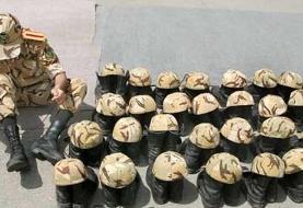 سربازان سردرگم شدند؛ دوره آموزشی سپاه و ارتش هم تغییر کرد؟