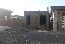 گلایه سیلزدگان گلستان ۱۵ ماهه شد | منطقه نیازمند جهش خدمترسانی