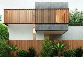 غرفهسازی، دکوراسیون داخلی و طراحی و ساخت ویلا