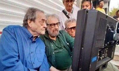 «خون شد» مسعود کیمیایی مجوز نمایش گرفت
