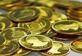 قیمت طلا و سکه، امروز ۱۲ تیر ۹۹