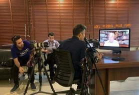 گفت و گوی ویژه عادل را امشب ببینید | دو گزارشگر محبوب رو در روی هم