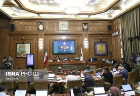 هدف شورای پنجم ساماندهی سازمان ها و شرکتهای شهرداری است