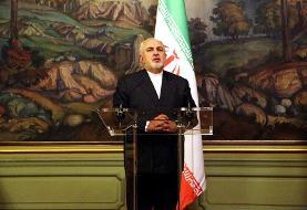 واکنش ظریف به طرح امنیتی روسیه در خلیج فارس | عربستان خواهان روابط برابر با ایران نیست