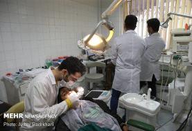وضعیت ابتلای دندانپزشکان به کرونا/گلایه از وزارت بهداشت