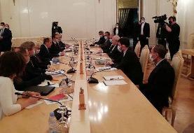 جزئیات دیدار ظریف و لاوروف | آمریکاییها سیاست خطرناکی را در مورد برجام دنبال کردند