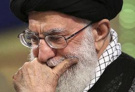 ببینید | رهبر انقلاب: جنایت ترور شهید سلیمانی را فراموش نمیکنیم و قطعاً ضربه متقابل خواهیم زد