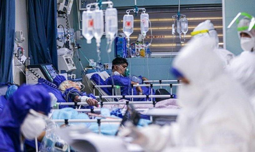 آخرین آمار کرونا در ایران | شمار قربانیان تازه همچنان بالای ۲۰۰ نفر | ۲ ...
