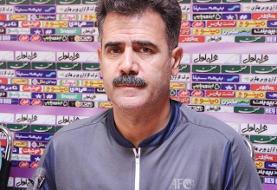 پورموسوی: امیدوارم مثل همیشه فوتبال ایران ثابت کند که پاک است