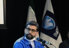 کاهش ارزبری ۵ میلیون یورویی ایرانخودرو با ۹ پروژه داخلیسازی