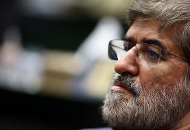 هشدار علی مطهری به وزارت اطلاعات و حوزه علمیه: حادثه سرقت از دفتر سروش محلاتی در قم کوچک نیست