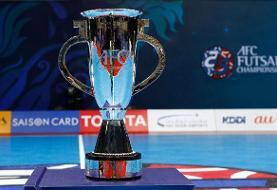 میزبانی کویت در جام ملتهای آسیا در گرو تایید کمیته اجرایی AFC