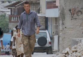 تولید مستندی از تلاشهای شان پن در زلزله هاییتی و شیوع کرونا
