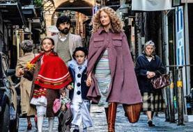 پس از ۱۱ سال: افتتاح جشنواره ونیز ۲۰۲۰ با یک فیلم ایتالیایی